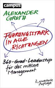 Führungsstark-in-alle-Richtungen, Alexander Groth, Führung, 360, Mittleres Management