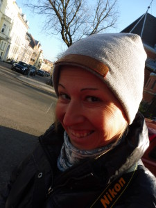 sichtart sammelt selfies für einen guten zweck für colourful children hearts, selfie winter