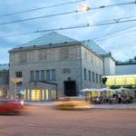 Art4Reflection international, Reflexion im Museum, Kunsthaus Zürich