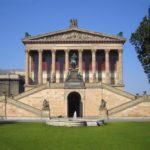 Art4Reflection international, Reflexion im Museum, Alte Nationalgalerie Berlin